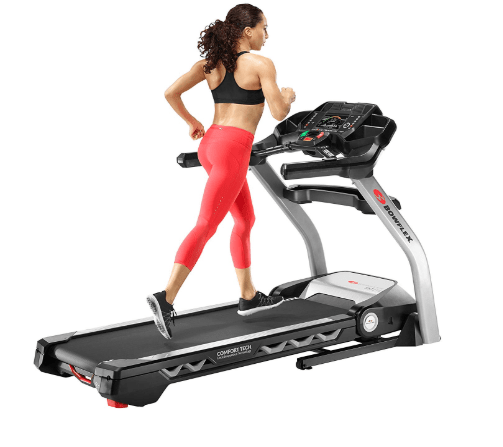 treadmill workouts for women