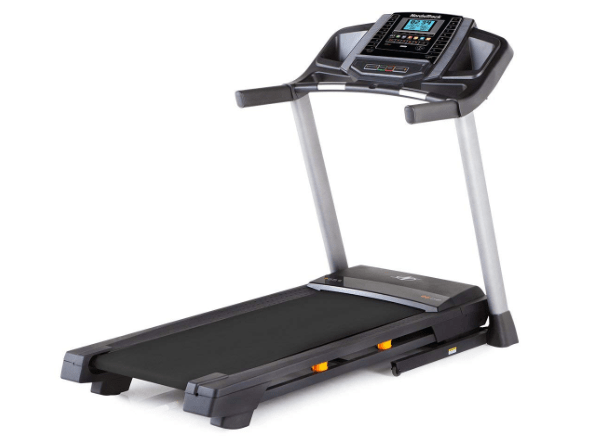 NordicTrack T 6.5 S folding Treadmill
