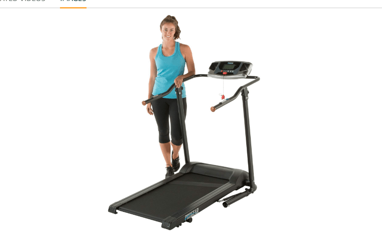 ProGear HCXL 4000 Ultimate Treadmill