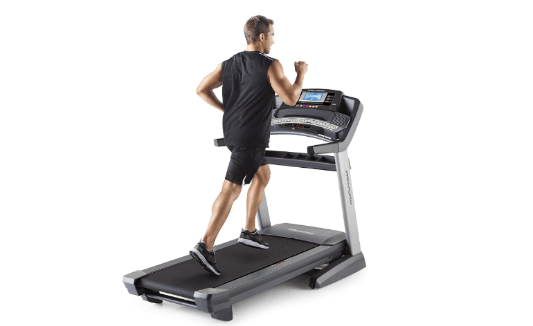 How To do Exercise On A Treadmill