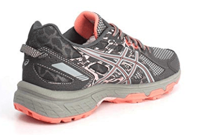 Asics Gel Venture 6 women's Reviews