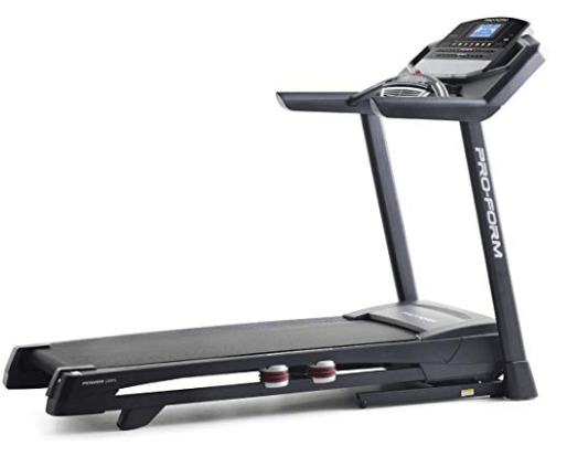 WHAT TREADMILL TO BUY FOR HOME