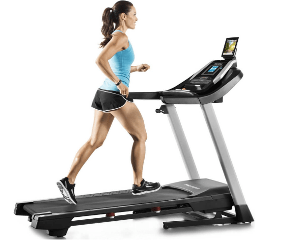 roForm 505 CST treadmill
