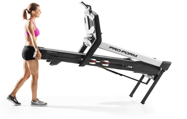 ProForm Power 1295i Treadmills