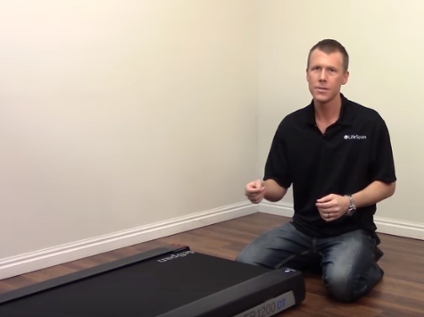 how to adjust treadmill belt alignment