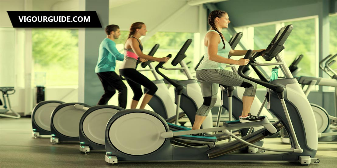 Choosing An Elliptical Cross Trainer