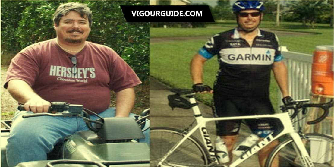 How to ride a bike to lose weight