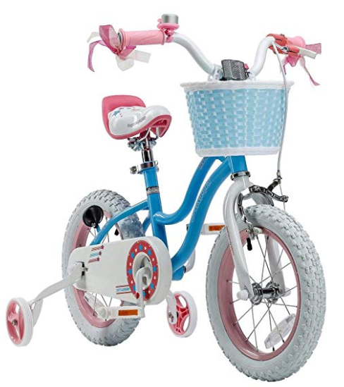 Choose A Bike For A Child