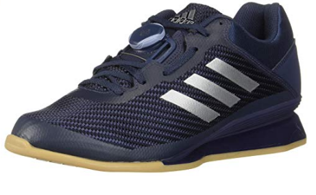 Adidas Leistung 16 II Weightlifting Shoes