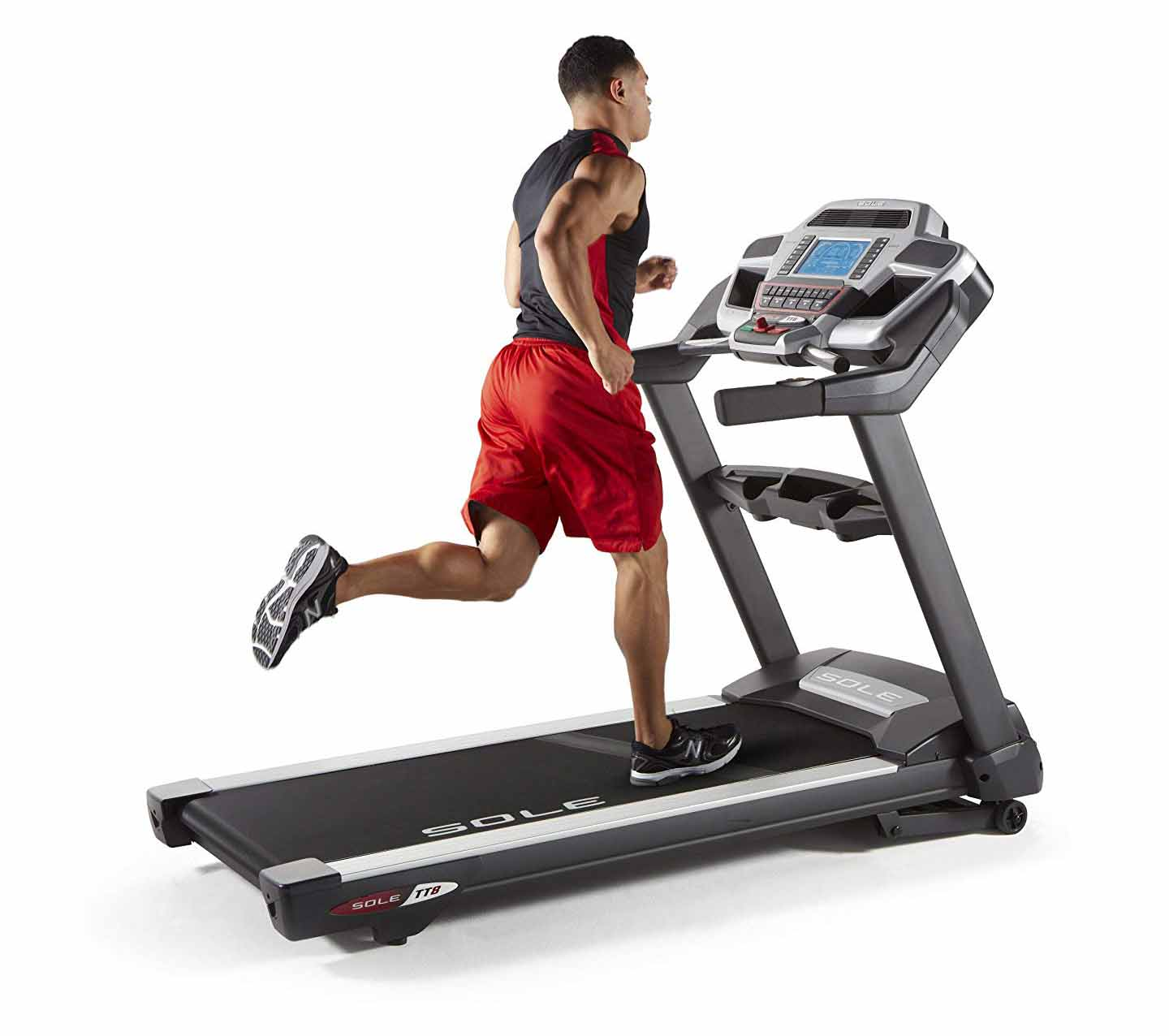 Sole TT8 Walking Treadmill