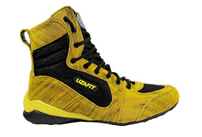 Uzafit Jackson Weightlifting Shoe
