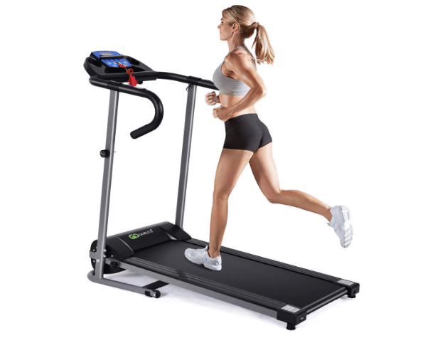 best treadmill for seniors