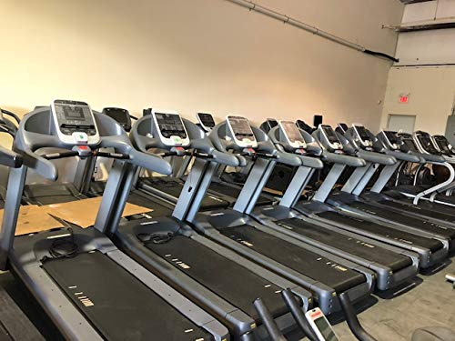 PRECOR 956i Treadmill Reviews