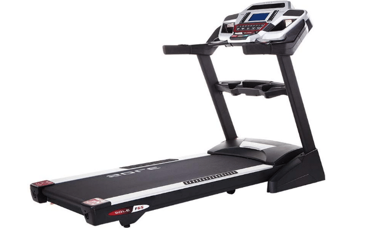 Sole F65 Treadmill review