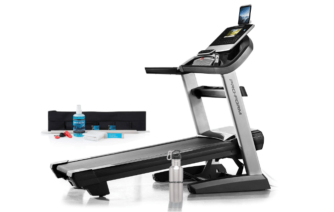 Proform Pro 1000 Treadmill Reviews