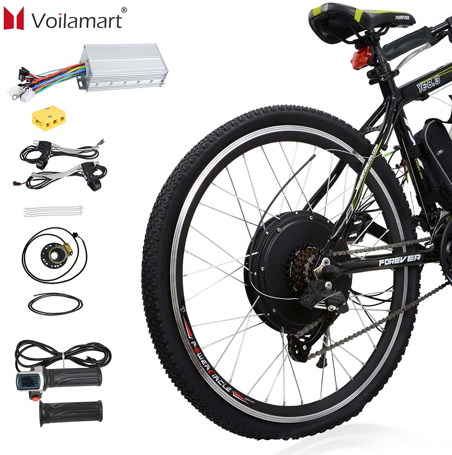 best cheap electric bicycles