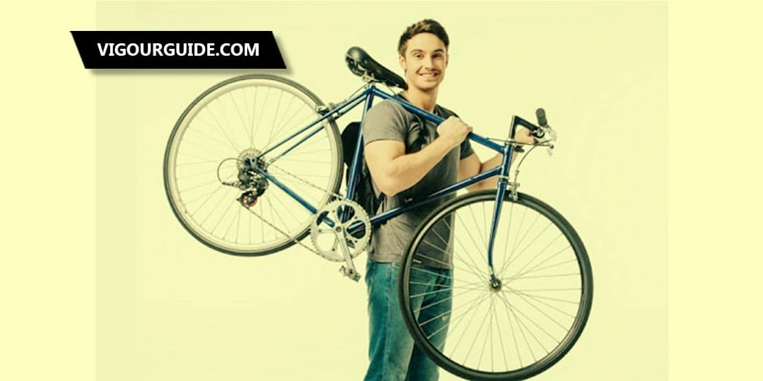 Bicycle Accessories For Men