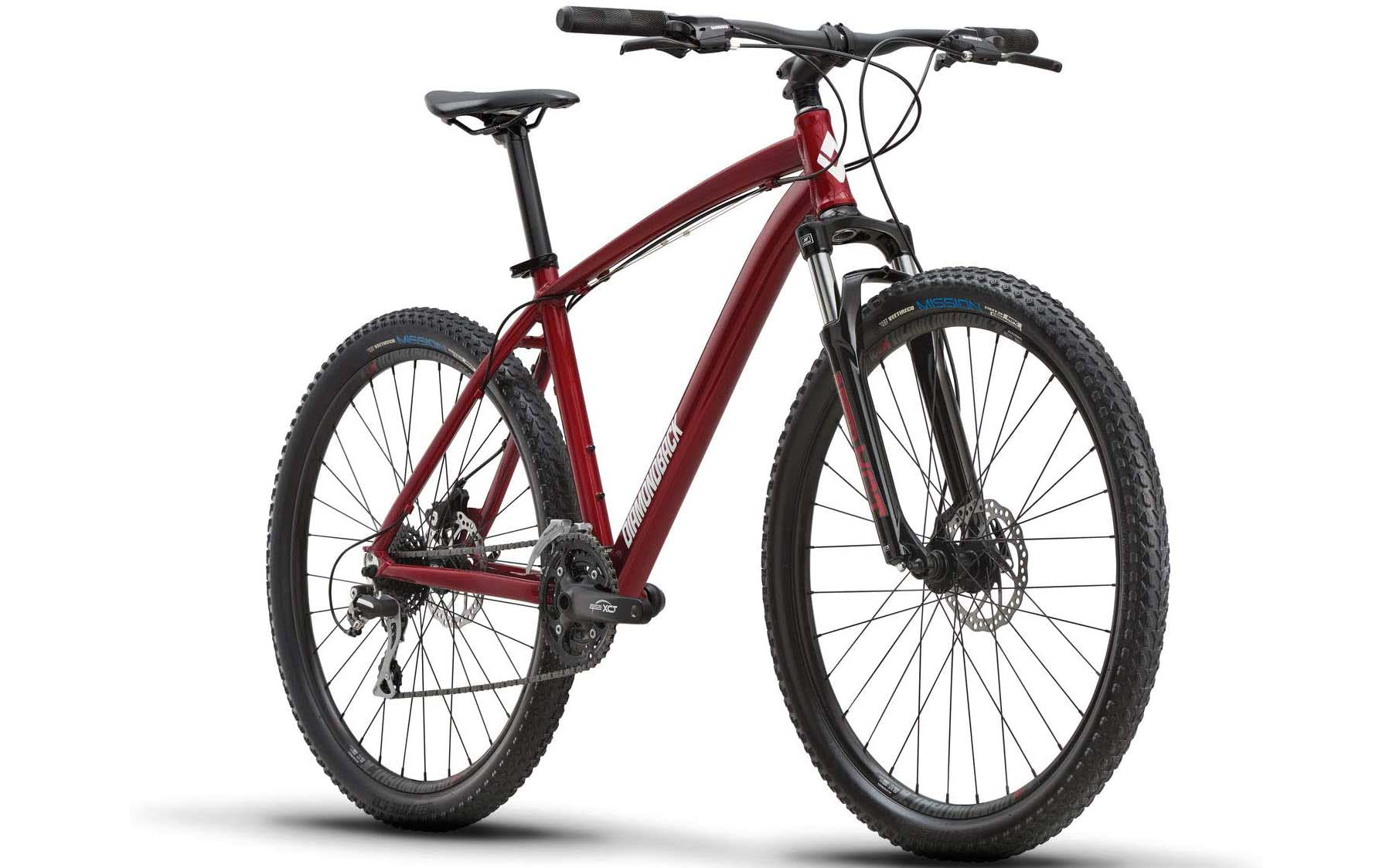 best trekking bike