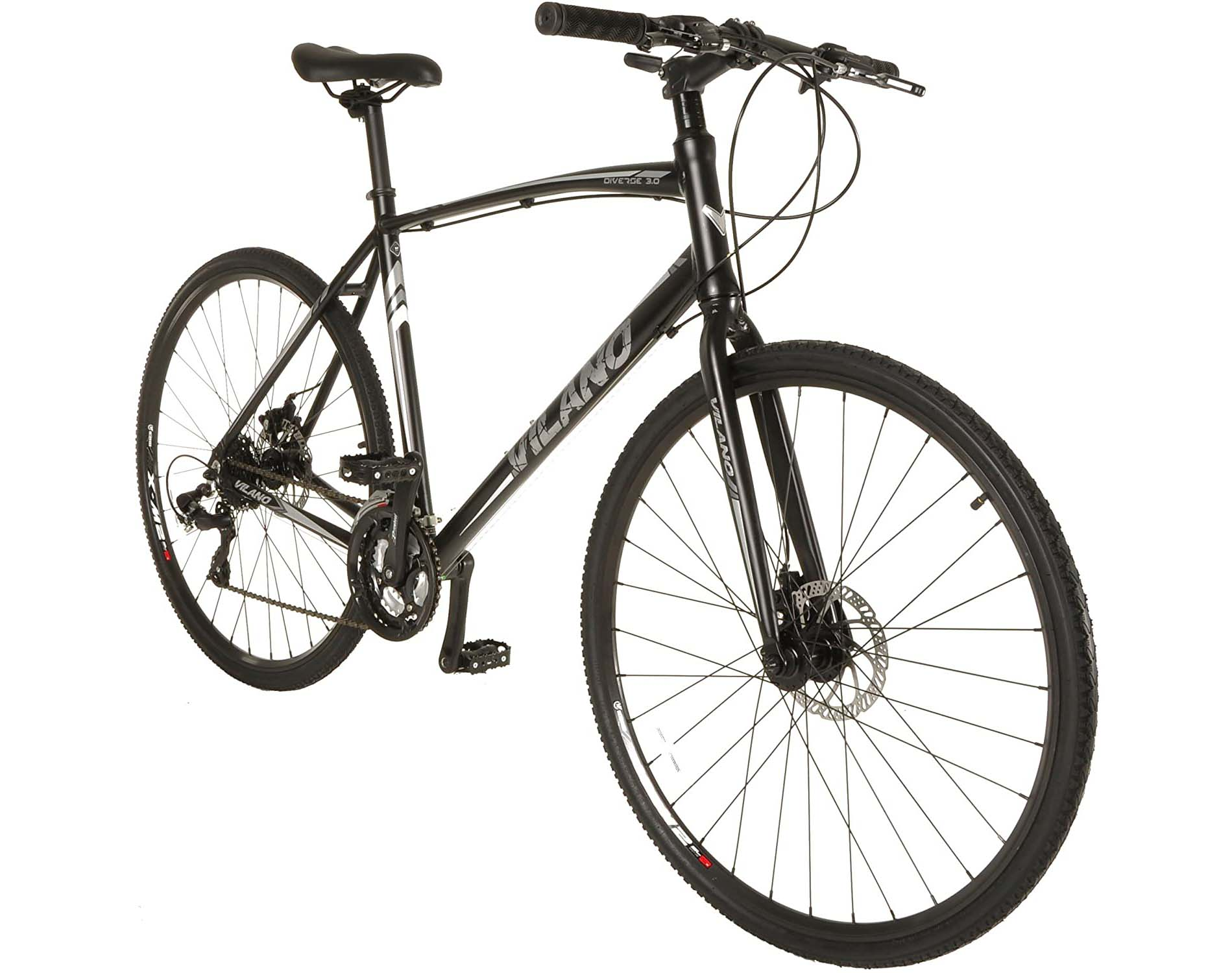 trekking bike reviews