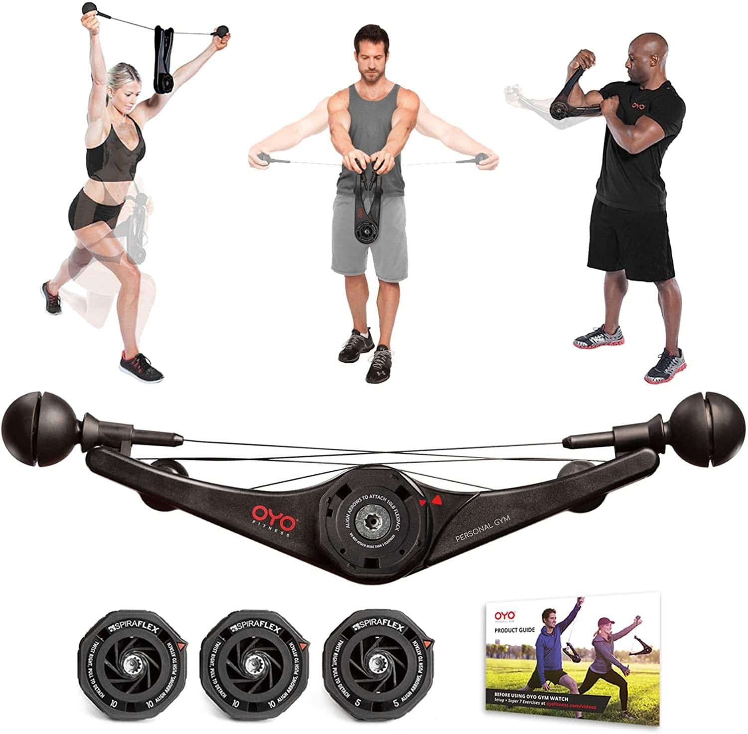 Best Portable Home Gyms