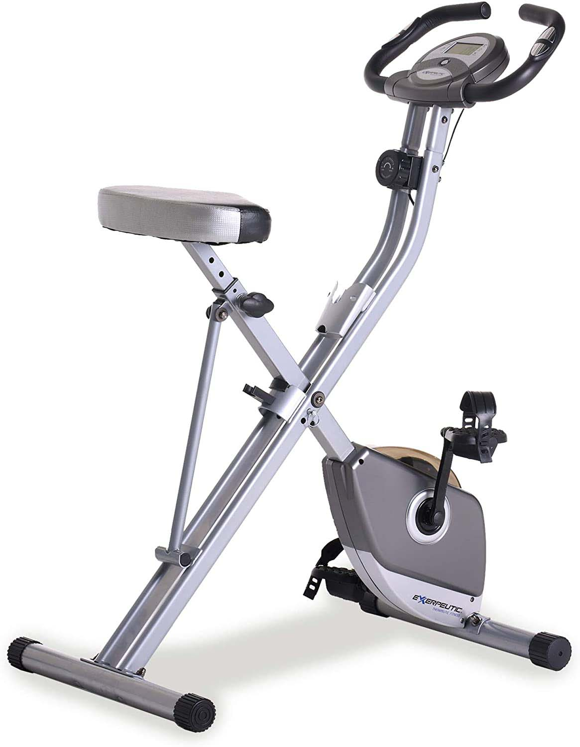 Best Stationary Bike For Small Space
