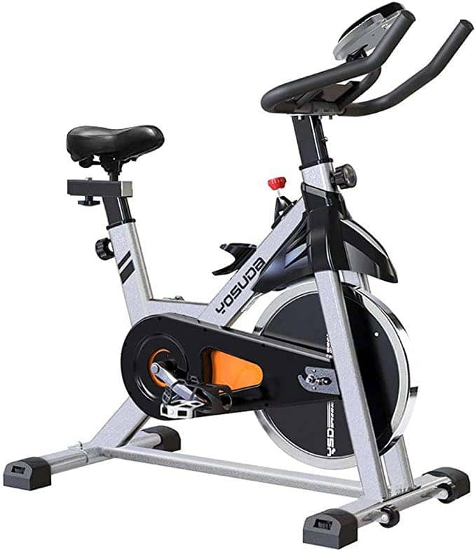 Best Stationary Bikes For Small Spaces