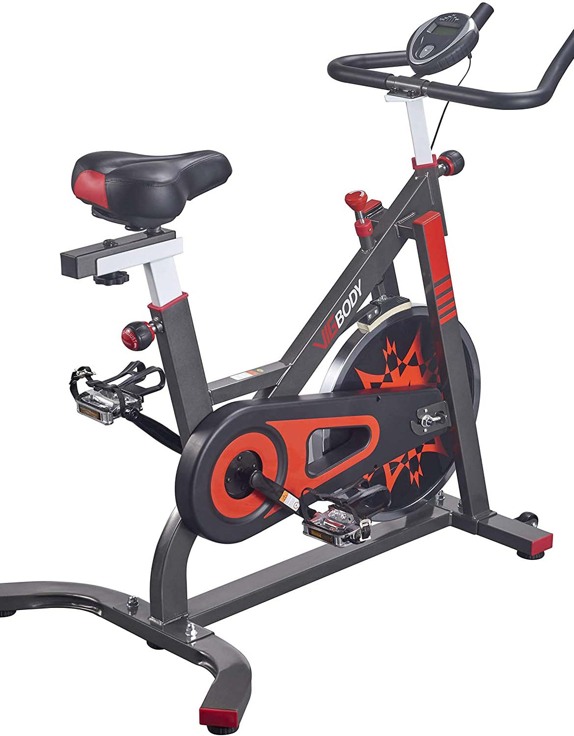 best folding exercise bike for small space