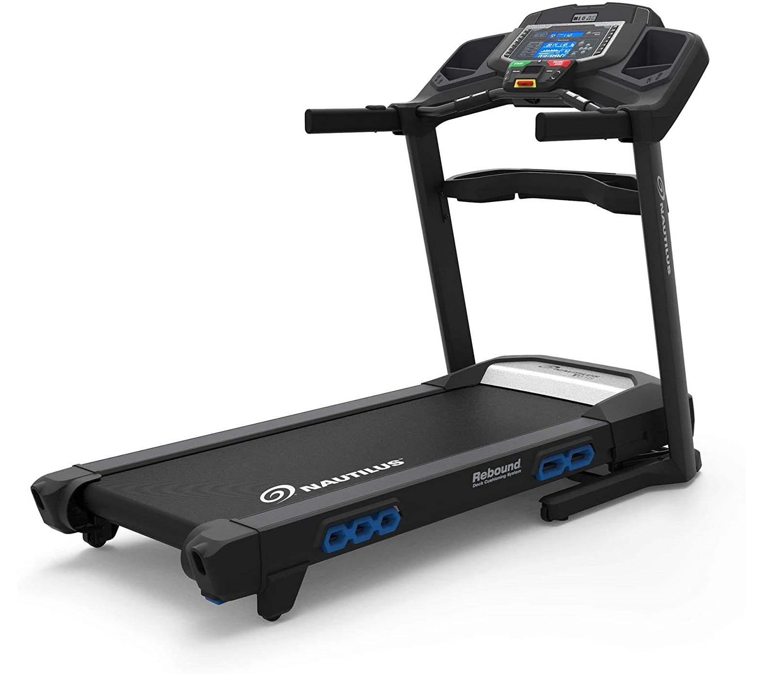 best treadmill for low ceiling house