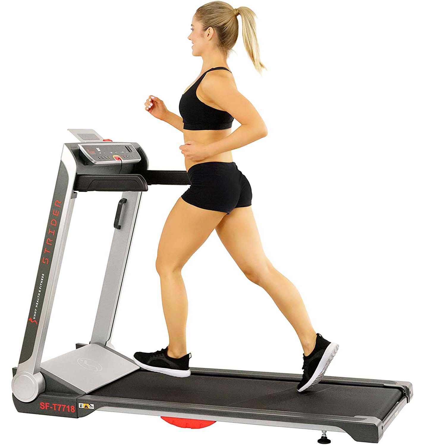 best treadmill for low ceilings basement