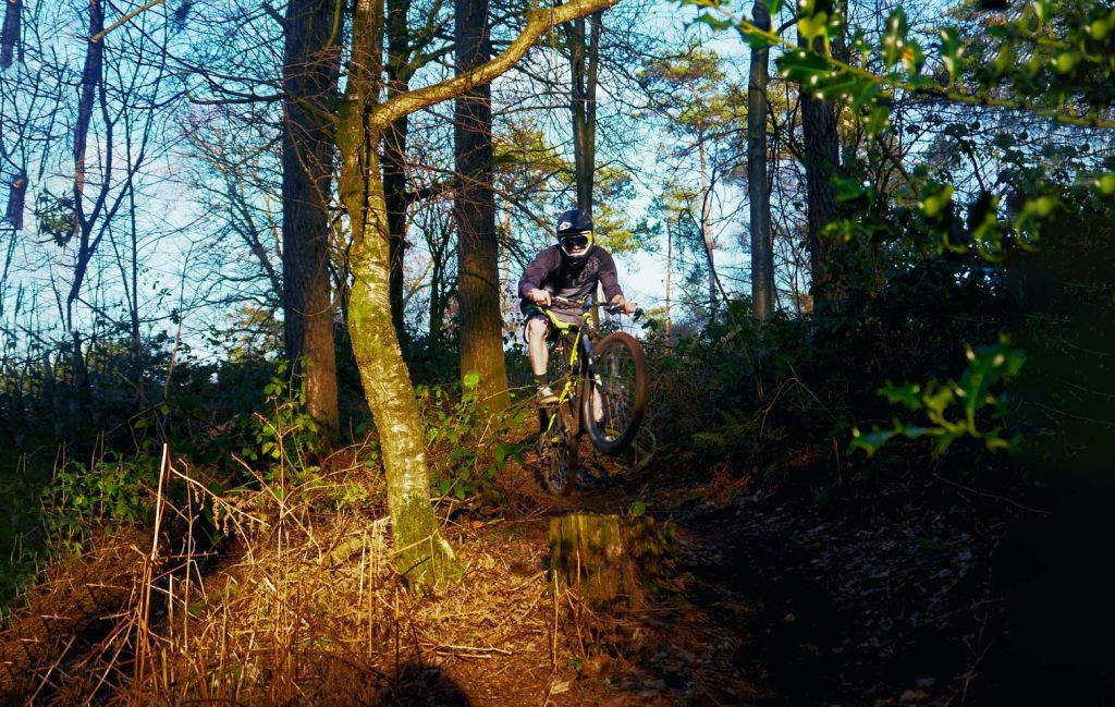 How To Be A Better Mountain Biker
