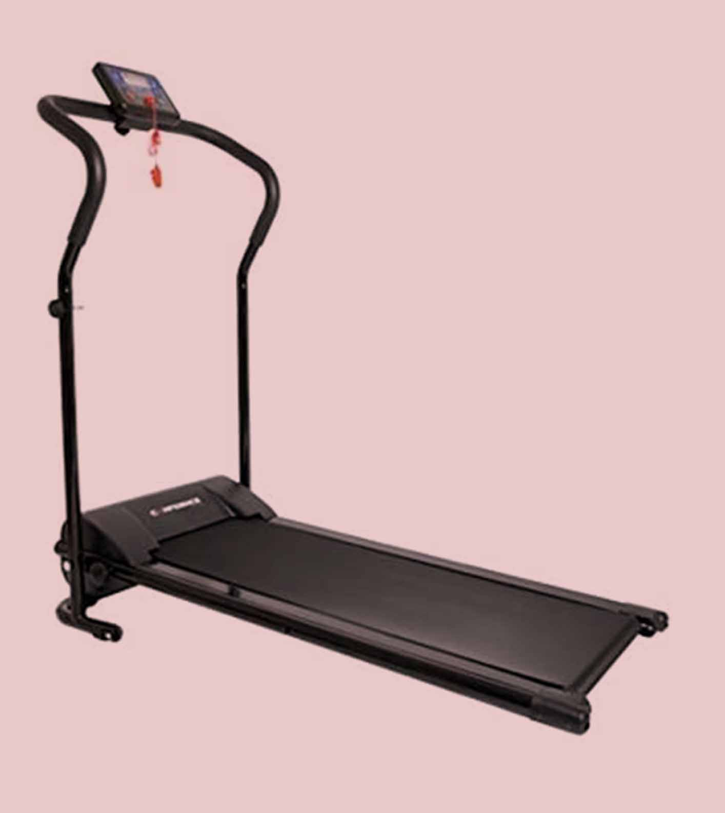 best compact treadmill for small space