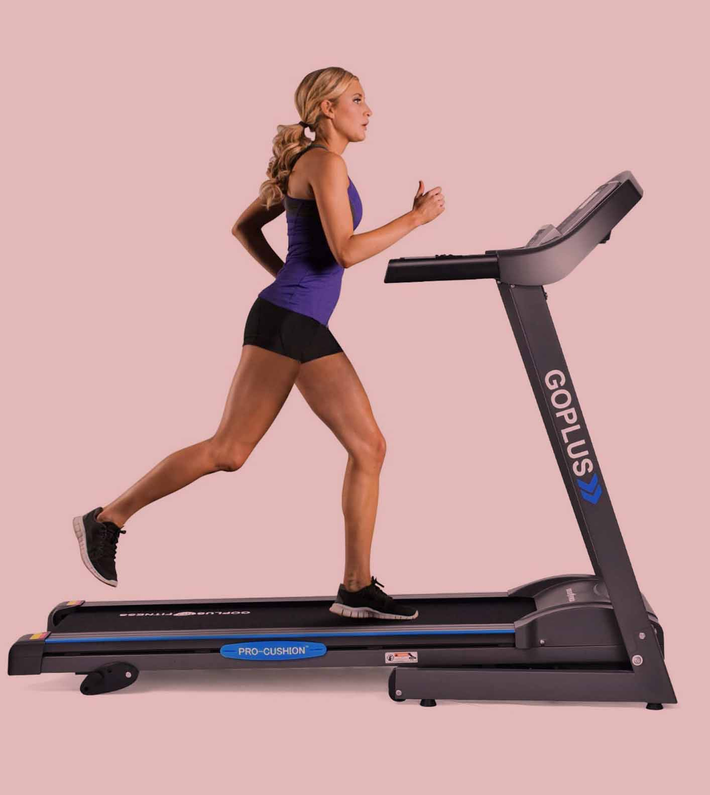 best treadmill for small space