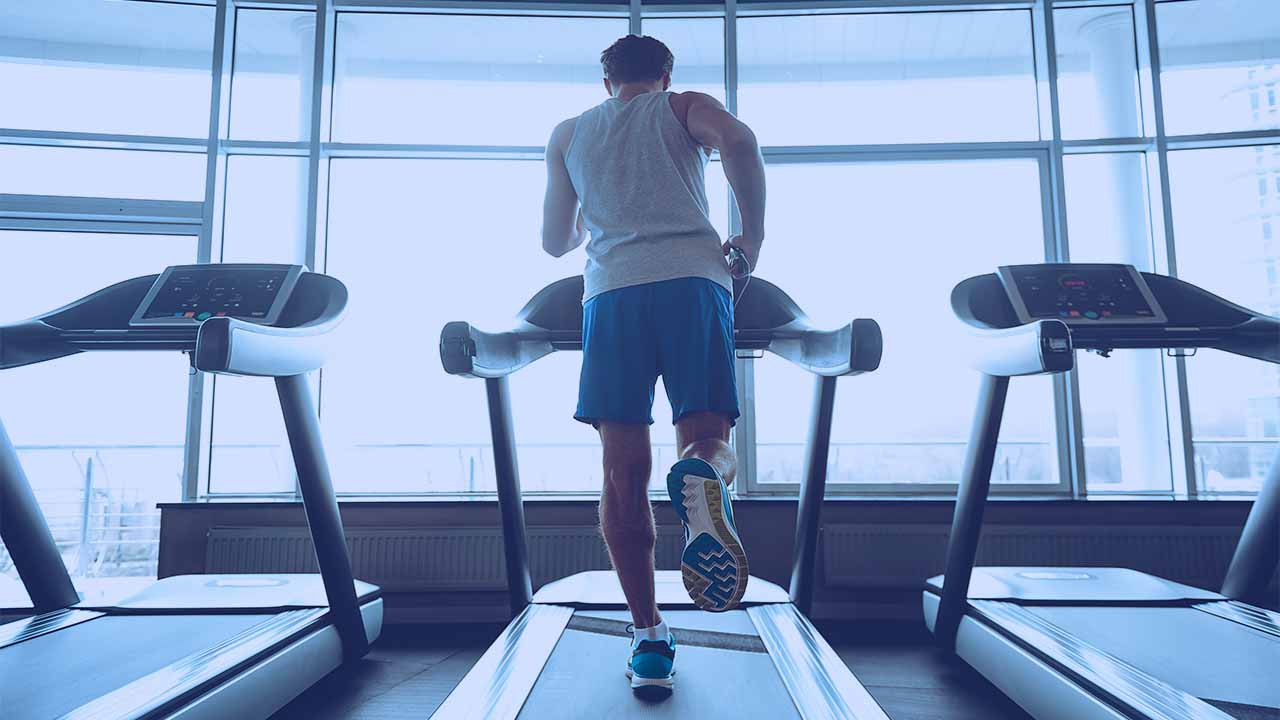 best treadmill for trail runners